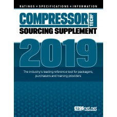 2019 Compression Technology Sourcing Supplement