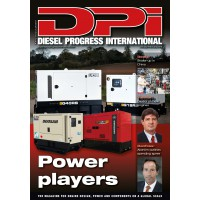 Diesel Progress International