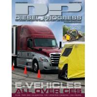 Diesel Progress North America