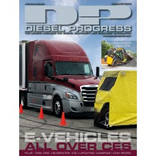 Diesel Progress North America