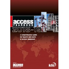 Access Yearbook 2018-19