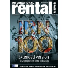 IRN100 Special Extended Version 2018