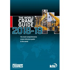 World Crane Guide 2018-19