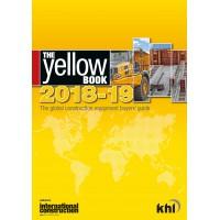 The Yellow Book 2018 -19