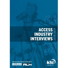 Access Industry Interview Report 2018-2019