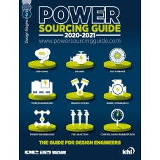 Power Sourcing Guide 2020-2021