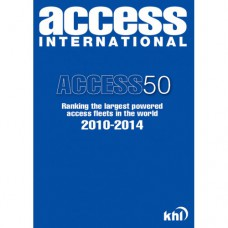 Access50 5 Year Toplist 2010-2014