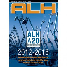 ALH Aerials20 5 Year Report 2012-2016