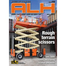 Access, Lift & Handlers magazine subscription