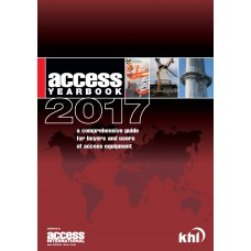 Access Yearbook 2017