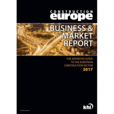 Construction Europe Business & Market Report 2017