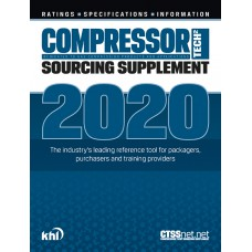 2020 Compression Technology Sourcing Supplement