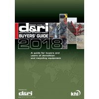 Demolition & Recycling Buyers' Guide 2018
