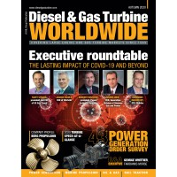 Diesel & Gas Turbine Worldwide