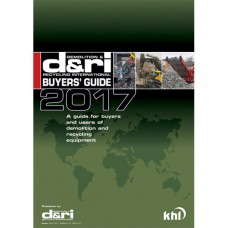 Demolition & Recycling Buyers' Guide 2017