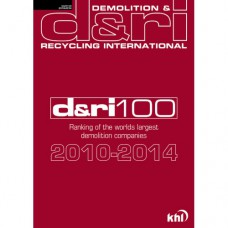 D&Ri-100 Top Demolition Contractors 2010-2014