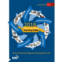 2018 Diesel & Gas Turbine Sourcing Guide