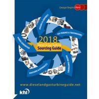 2018 Diesel & Gas Turbine Sourcing Guide