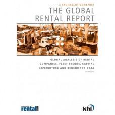 The Global Rental Report 2016