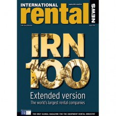 IRN100 Special Extended Version 2016
