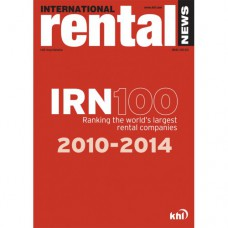 IRN100 - 5 Year Toplist 2010-2014