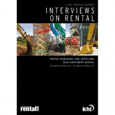 Special Report: Interviews on Rental 2014