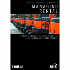 Special Report: Managing Rental Second Edition