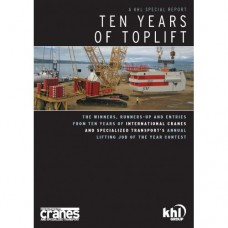 Special Report: Ten Years of Toplift