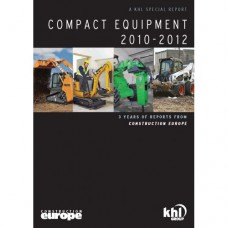 Special Report: Compact Equipment 2010-2012