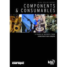 Special Report: Components & Consumables