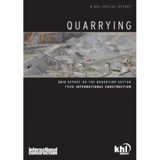 Special Report: Quarrying