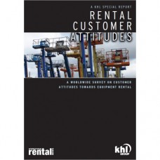 Rental Customer Attitudes 2012