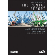 The Rental Report 2015
