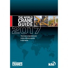 World Crane Guide 2017