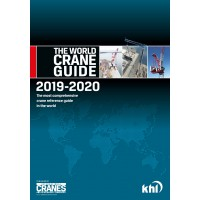 World Crane Guide 2019-2020