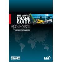 World Crane Guide 2020-21