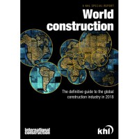 World Construction 2018