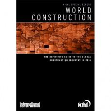 World Construction 2016