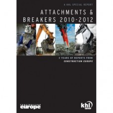 Special Report: Attachments and Breakers 2010-2012