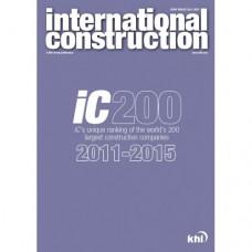 IC-200 - 5 Year Toplist 2011-2015